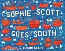 CBCA nomination for Picture Book 2013 Review – Sophie Scott ... | Read Across the Universe | Scoop.it