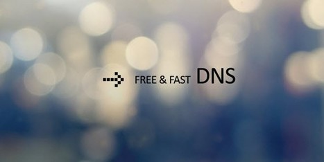 NameBench : Quel DNS est le plus rapide ? | Time to Learn | Scoop.it
