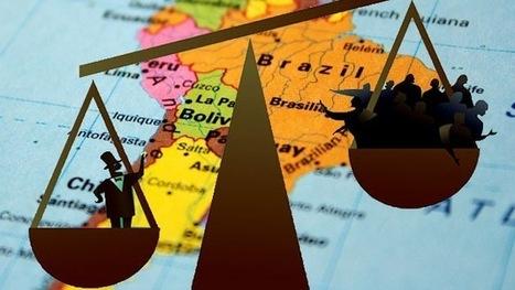Conozca a los multimillonarios de América Latina | Social Libertarianism | Scoop.it