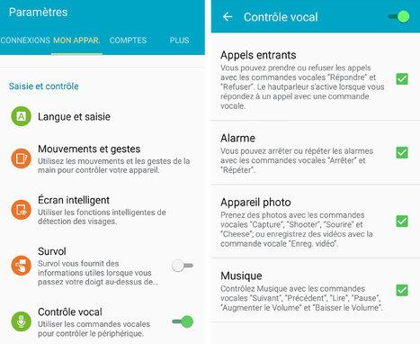 Contrôlez votre téléphone avec votre voix sans application ni gadget - FrancoisCharron.com   De l'informatique pour les nuls   Scoop.it