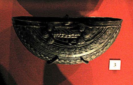 Igbo-Ukwu - Sub-Saharan Civilizations | Más allá que un gran continente, un movimiento cultural... | Scoop.it
