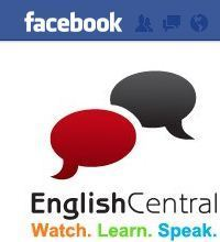 EnglishCentral on Facebook | EnglishCentral World Report | Scoop.it