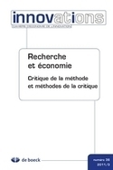 Gouvernance et performance des organisations - Cairn.info | Policy and Governance | Scoop.it