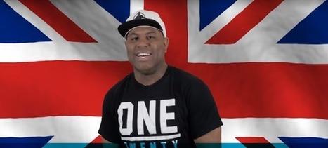 YouTube sensation pastor hits London - premier | Business Video Directory | Scoop.it