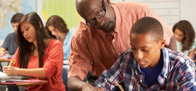Nonprofit teach kids personal finance