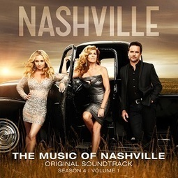 'Nashville' Season 4 Getting Its Own Soundtrack This Winter | Country Music Today | Scoop.it