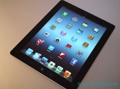 New iPad: The Skeptic's Review « Mobile Technology News | Gadget Shopper and Consumer Report | Scoop.it
