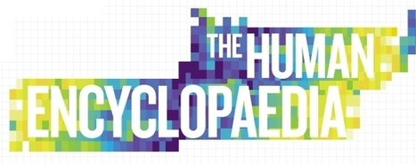 ENCODE: The human encyclopaedia | hfr | Scoop.it