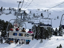 Saint Lary à Madrid Snow Zone | test wp tumblog | Scoop.it