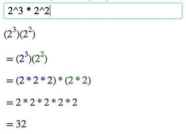 Algebra Calculator - MathPapa | Ámbito Científico | Scoop.it