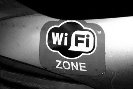 Utilisez votre mobile Android comme borne Wifi sans aucune application | Mistipi | On dit quoi ? | Scoop.it