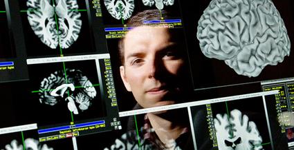 Researchers map emotional intelligence in the brain | News Bureau | University of Illinois | Entrepreneurship, Innovation | Scoop.it