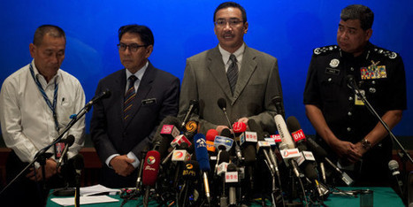Vol MH370: le point sur l'enquête - BFMTV.COM | Vol MH370 | Scoop.it