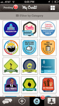 E-Learning Certificate Program: Badges! | Docencia y TIC | Scoop.it