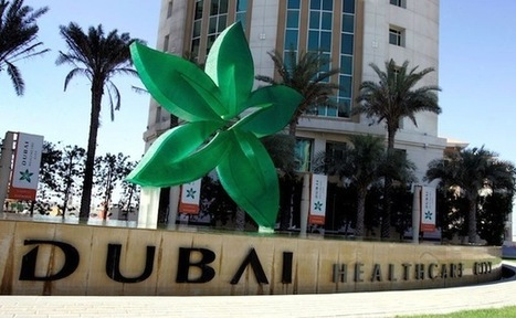 Dubai's healthcare 'boom' drawing world's leading hospitals | Hospitals: Trends in Branding and Marketing | Scoop.it