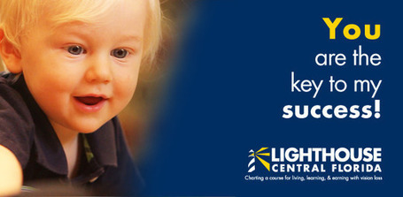 Help support Lighthouse Early Intervention children like Sean | Assistive Technology (ATA) | Scoop.it