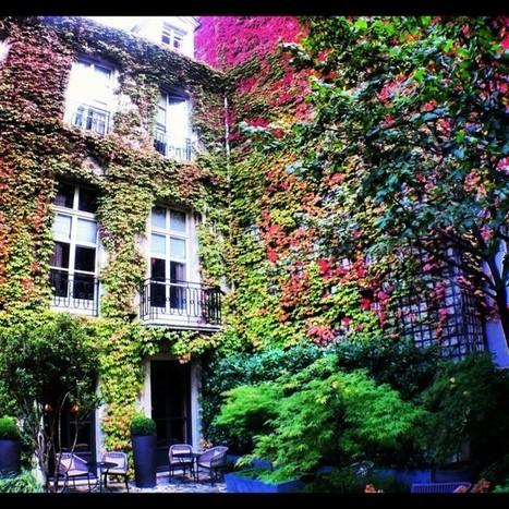 A Place des Vosges em Paris | Urban Life | Scoop.it