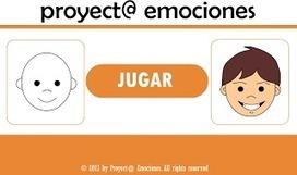 APRENDER Y DIVERTIRSE.... ¡¡TODO EN UNO!!: Proyect@Emociones: UNA APLICACIÓN PARA LA IDENTIFICACIÓN EMOCIONAL | APRENDER Y DIVERTIRSE...¡¡TODO EN 1!! | Scoop.it