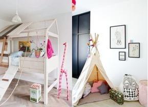4 estilos en decoración infantil | Hogar y jardin | Scoop.it
