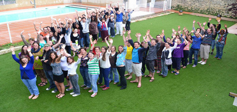 Erasmus+ Jeunesse - Partir en Service volontaire européen, ça vous tente ?   Economie sociale et solidaire et mobilité internationale   Scoop.it