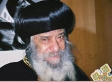 البابا للأقباط.. شاركوا بالانتخابات وصوتوا لمن يصلح ولو لم يكن قبطيا | Égypt-actus | Scoop.it