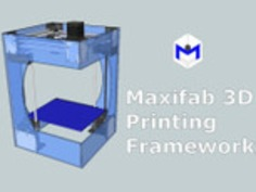 Print a Dinosaur--or Mouse--With This Expandable 3D Printer - PCWorld | Machinimania | Scoop.it