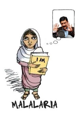 Definition | malala-fever | Scoop.it