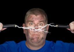 Men would rather give themselves electric shocks than sit with their own thoughts: study  | Kickin' Kickers | Scoop.it