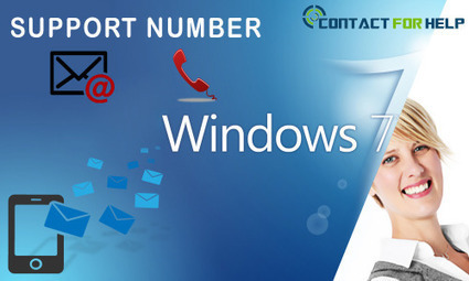 Find Reliable Customer Support for Windows 7 | Costomer Support and Services | Scoop.it