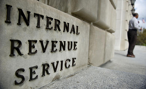 IRS to target 20 million Americans who didn't buy Obamacare | Xposing Government Corruption in all it's forms | Scoop.it