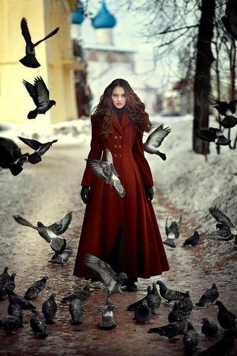 Photography by Yaroslavna Nozdrina | Photographers and Photographs | Scoop.it