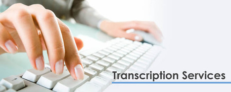 Cabbage Tree Solutions: Transcription Services | Email Marketing | Scoop.it