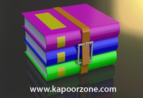 WinRAR 5.21 Beta 2 2015 Full Free Download - Kapoor Zone | Kapoor Zone | Scoop.it