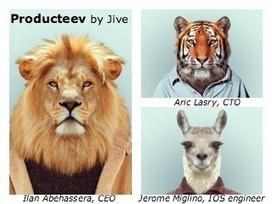 Thank You, Jive, Let's Get Producteev | Digital-News on Scoop.it today | Scoop.it
