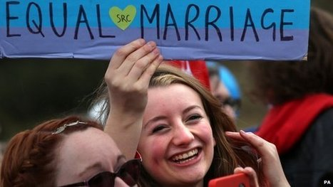 Drop Everything Now — breakingnews: Scotland legalizes same-sex... | Erotic Ebooks | Scoop.it