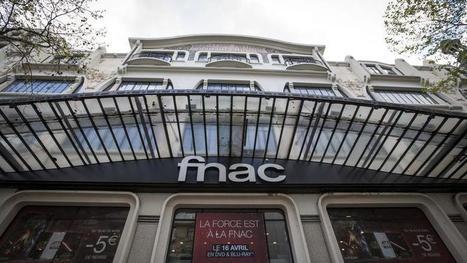 La Fnac continue son expansion en misant sur la franchise   Distribution - Innovation   Scoop.it