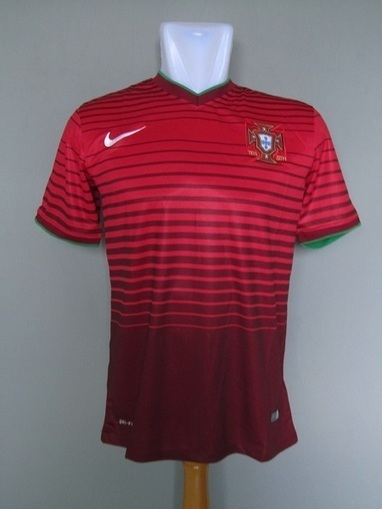 Jual Jersey Portugal Home 2013 2014 | Jersey Bola Grade Ori | Baju Bola | jersey | Scoop.it