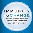 Leadership Challenge: Immunity to Change | Leader Snips, the Blog | Futurable Planet: Answers from a Shifted Paradigm. | Scoop.it