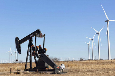 Tax writers warm to giving renewables parity with fossil fuels - Midwest Energy News | Energy & Power Industry Happenings | Scoop.it