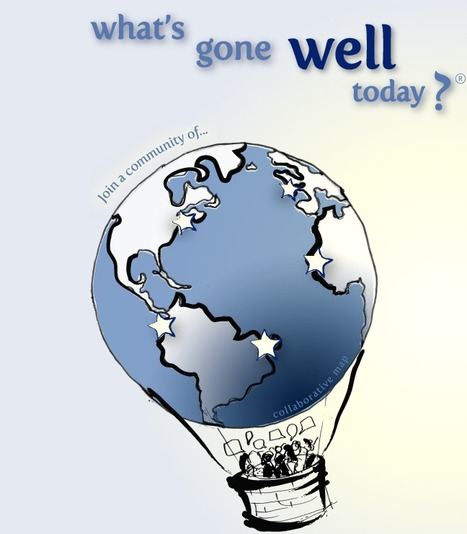 What's Gone Well Today? - web browser not supported. | Ken's Odds & Ends | Scoop.it