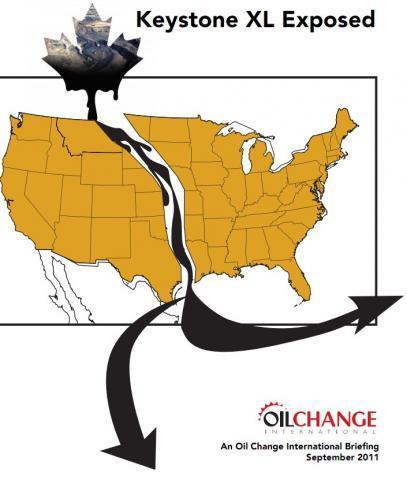 NRDC: Press Release - U.S. Gas Prices Will Increase if Keystone XL Tar Sands Pipeline is Built, Study Finds | masseurG | Scoop.it