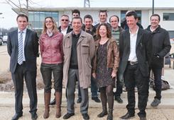 La nouvelle Chambre en ordre de marche | Agriculture en Dordogne | Scoop.it