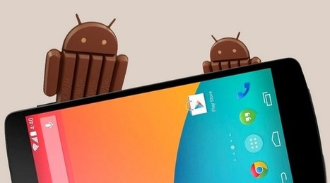 Things you Must know about Android 4.4 KitKat - TechSportz - Technology and Sports | Technology | Scoop.it
