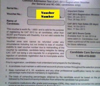 How To Register for CAT 2013 | CAT 2013 | Scoop.it