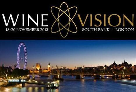 London's biggest ever wine conference kicks off with launch of Wine Vision | Autour du vin | Scoop.it