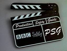 myRisks Home - Production Safety Guide | TV Production Management | Scoop.it
