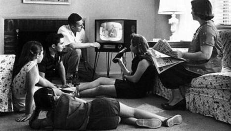 The Evolving Definition of Television | Transmedia: Storytelling for the Digital Age | Scoop.it