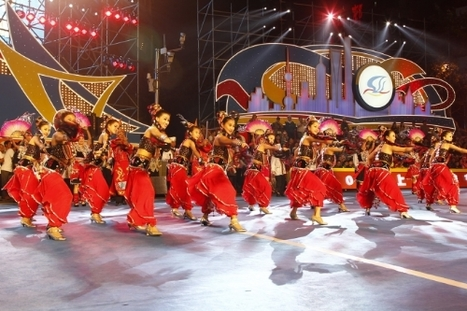 Shanghai Tourism Festival 2015 Brings Together the Many Styles from Countries and Regions along the Maritime Silk Road | Tourism Innovation | Scoop.it