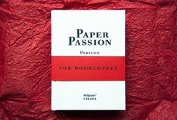 Paper Passion: When the Product Tells The Story - Brand Stories - New Age Brand Building | Brand Stories | Scoop.it