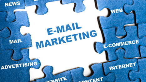 11 Tips for Building Your Email Marketing List - Chief Marketer | Digital-News on Scoop.it today | Scoop.it